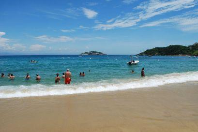 Sao Fernandes Beach