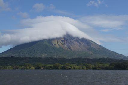 Volcan Conceptión