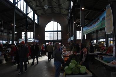 Detroit Eastern Market