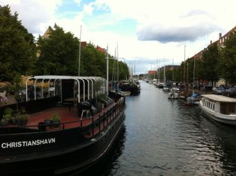 Christianshavn, summer 2012